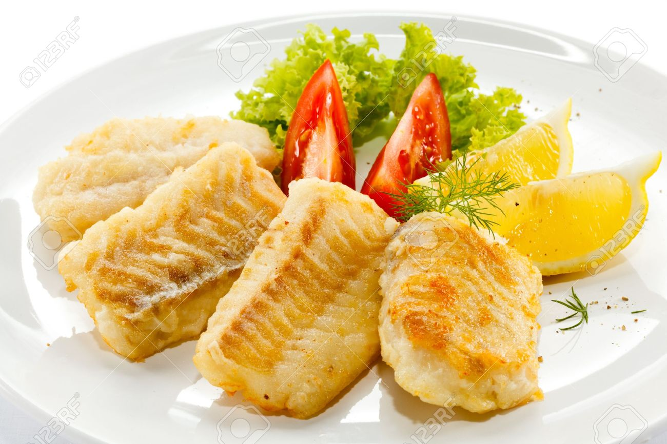 Evidence based health benefits of eating fish for Platos de verduras