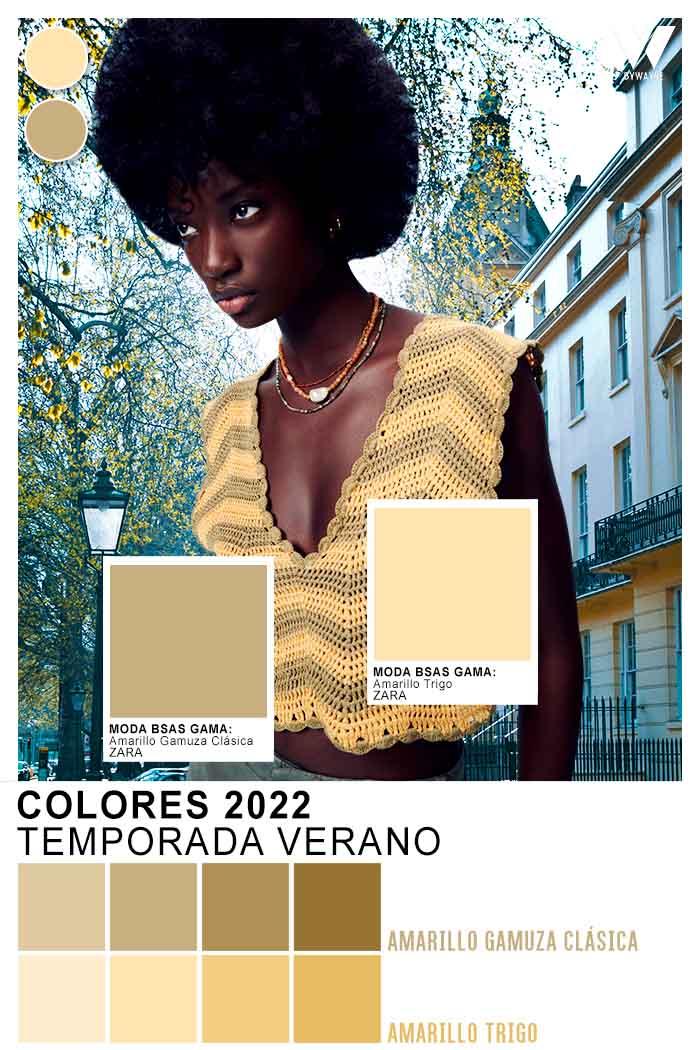 tonos tierra neutros beige y ocre colores 2022