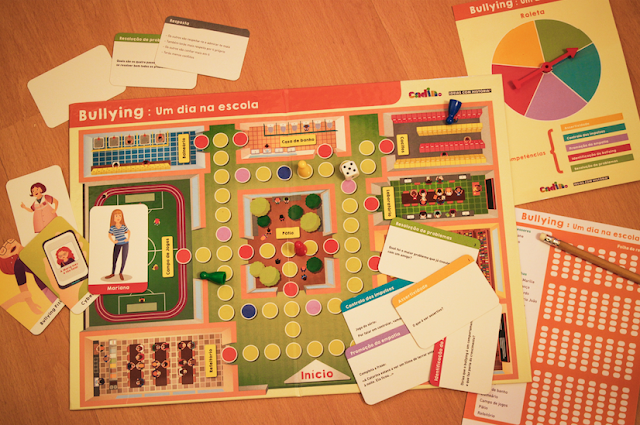 jogo pedagógico