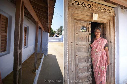 beautiful villages of south India - Kalangal Coimbatore