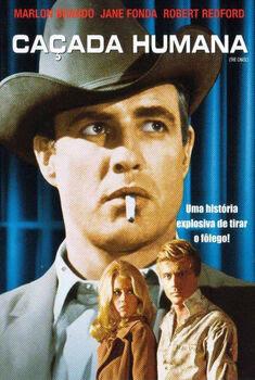 Caçada Humana Torrent - BluRay 1080p Dual Áudio (1966)