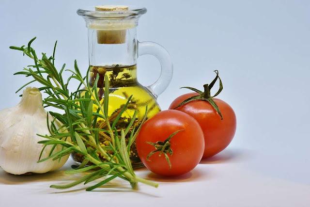 Diferencias entre aceite de oliva virgen y extra virgen