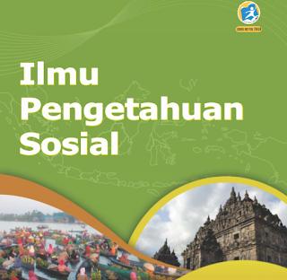 File Pendidikan Buku Siswa IPS Kelas 9 Kurikulum 2013 Revisi 2018