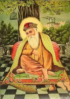 Guru Nanak Biography