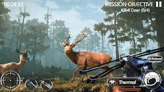 Animal Hunting Forest Shooter Apk - Free Download Android Game
