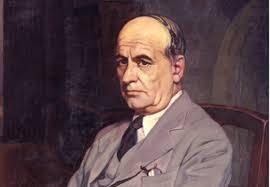 José Ortega y Gasset: una mente confusa, Tomás Moreno