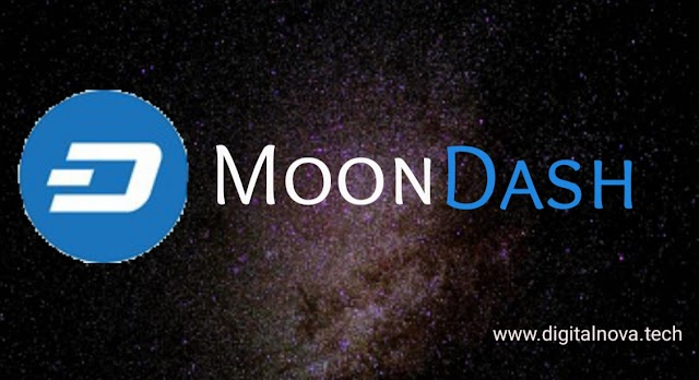 Moon Dash - How to earn Dashcoin for free?