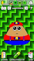 Pou PlayStark - (Liga da justiça, Mário, Naruto e Dragon Ball Z)