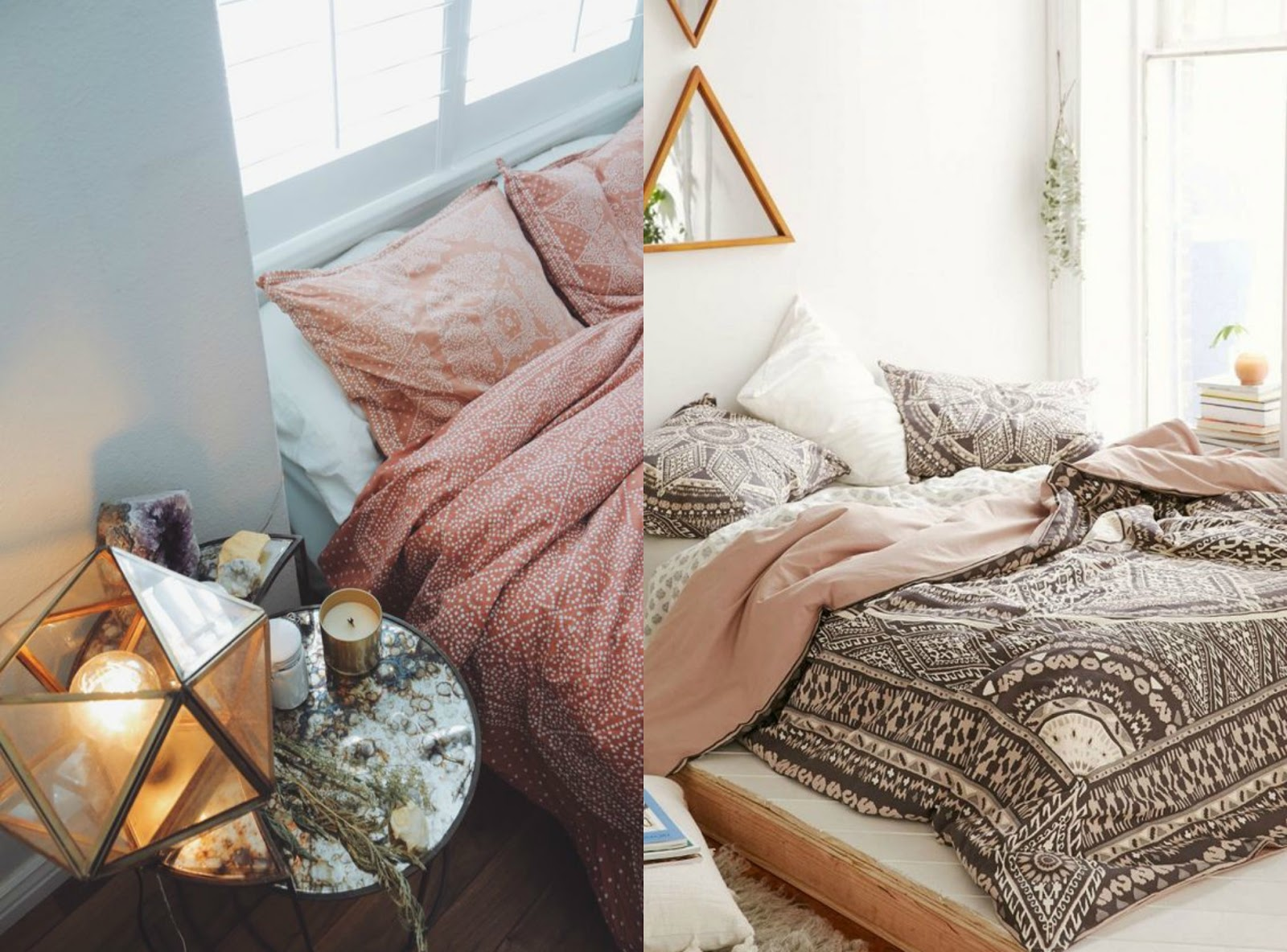 Pinterest Bedroom Inspiration - See The Stars Blog