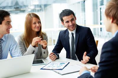 Pengertian Kinerja Manfaat Dan Faktor  Mempengaruhi Kinerja Karyawan