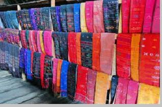 Jenis - Jenis Kain Tenun Tradisional Indonesia