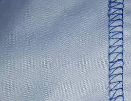 bahan hijab dari kain polyester