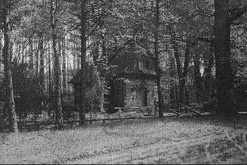 Kapliczka z Otłoczyna