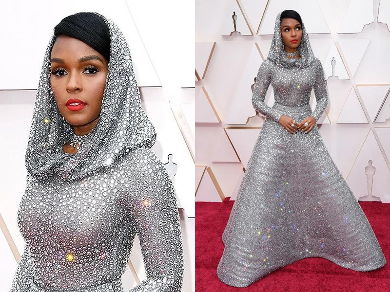 Janelle Monae The Oscars 2020