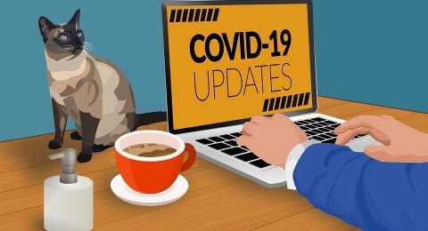 Update Covid a19 NTB