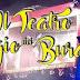Riparte il Teatro dei Burattini di Vittorio Nappi