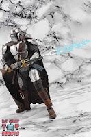 S.H. Figuarts The Mandalorian (Beskar Armor) 46