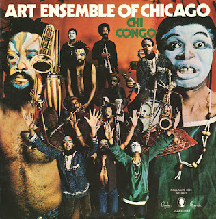 The Art Ensemble of Chicago, Chi-Congo