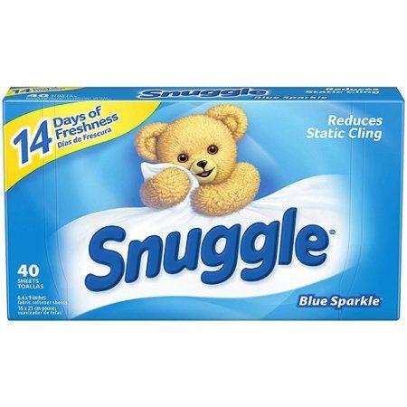 Dollar General F R E E Snuggle Dryer Sheets Spend Less
