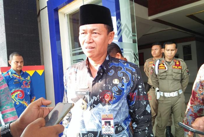 Wah Gawat, Alasan Bimteknya Para Kades Lampura ke Bali Ternyata Tidak Dapat Restu Plt Bupati