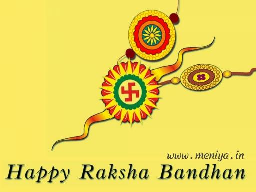 Happy rakshak bandhan