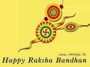 """Raksha Bandhan Status and Rakhi Quotes 2020 - 2021 - """"Raksha Bandhan"""""""