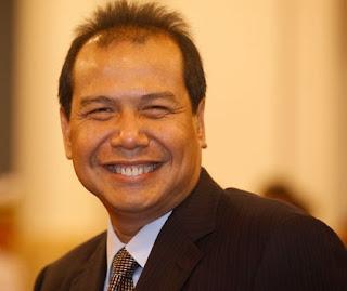 Biografi dan Profil Chairul Tanjung - Biodata Konglomerat Indonesia