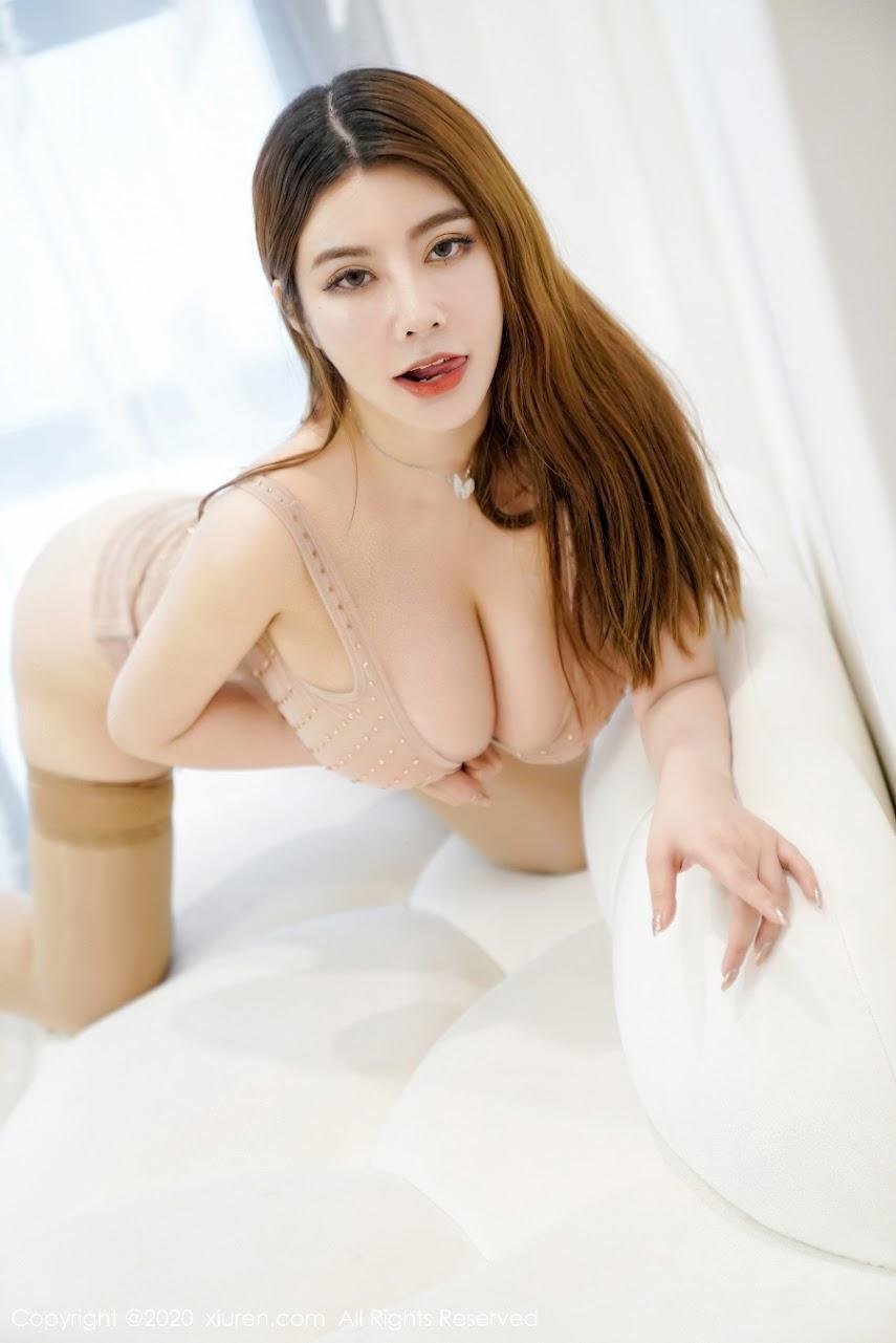 xiuren 2020-09-17 Vol.2572 软软Roro - idols