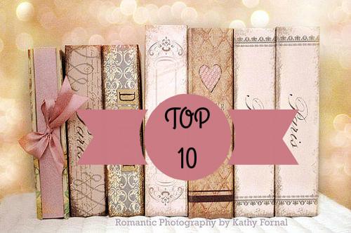 TOP 10 moich ulubionych okładek