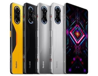 مواصفات و سعر شاومي ريدمي كي 40 جيمنج Xiaomi Redmi K40 Gaming يُعرف أيضًا باسم Xiaomi Redmi K40 Gaming Edition مواصفات وسعر موبايل/هاتف/جوال/تليفون شاومي شاومي ريدمي K40 جيمنج Xiaomi Redmi K40 Gaming