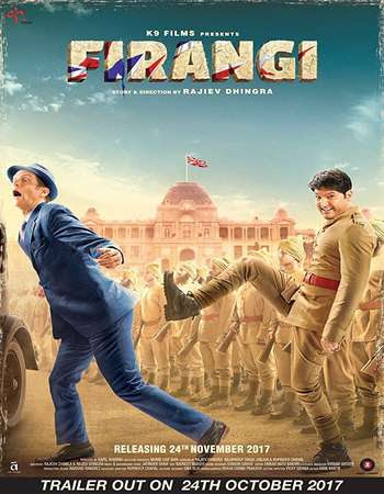 Firangi 2017 Watch Online Full Hindi Movie Free Download