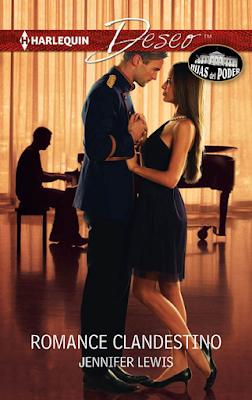 Jennifer Lewis - Romance Clandestino