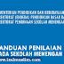 Panduan Penilaian Jenjang SMK Kurikulum 2013 Edisi Revisi