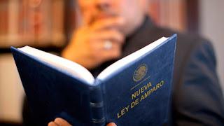Modificar Ley de Amparo, dejaría desprotegida a ciudadanía y tiene dedicatoria para afectados por 4T: Juárez Piña
