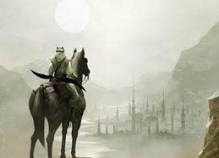 [Sahabat Nabi] Abu Dujanah Mendapat Kehormatan Menggunakan Pedang Rasulullah