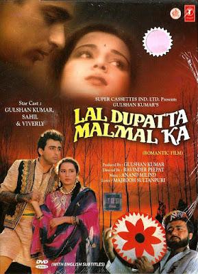 Lal Dupatta Malmal Ka 1989 Hindi 720p WEB-DL 1GB ESub