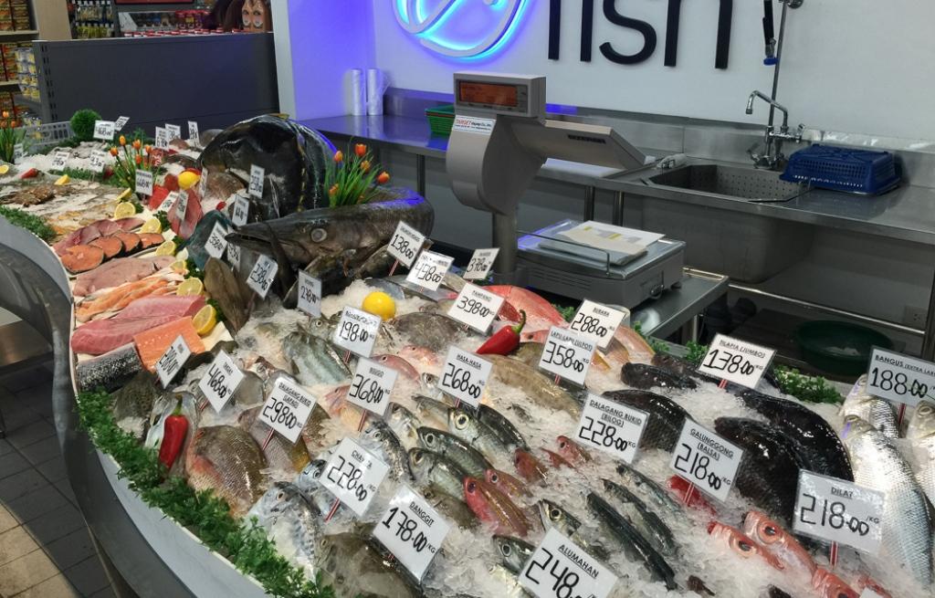 Milkfish Supplier, Milkfish Fresh Market, Milkfish Fillet