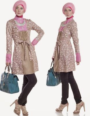 Model Baju Muslim Modern Tanah Abang Untuk Remaja
