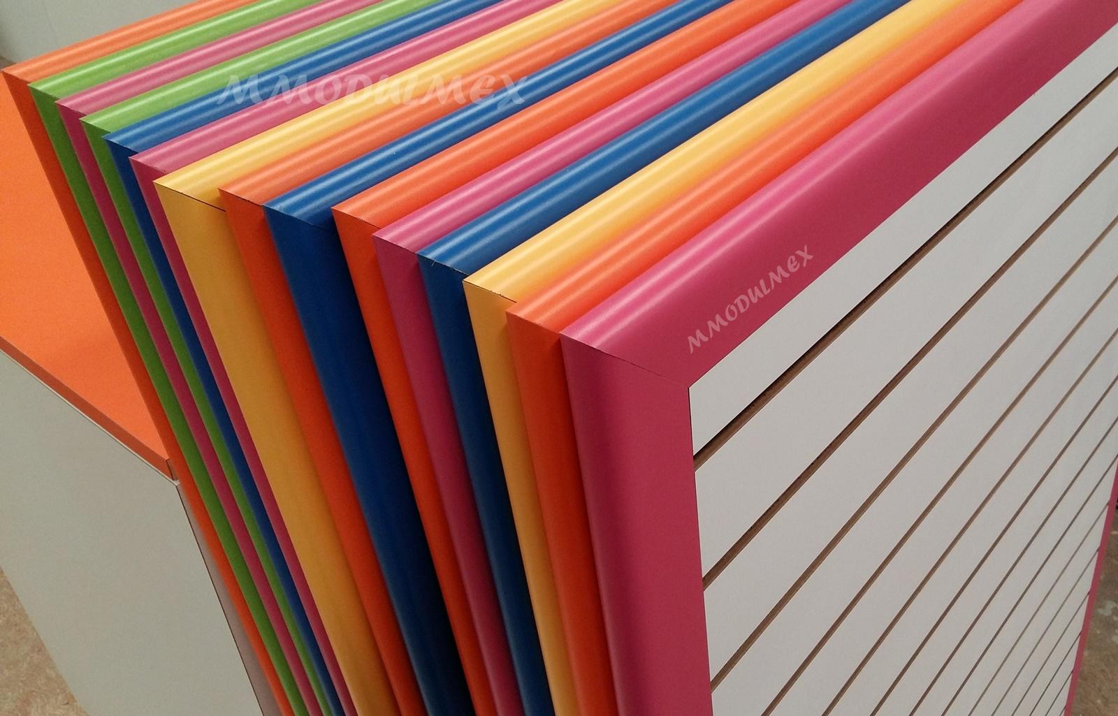 Estantes estanteria anaqueles repisas entrepa os - Estantes de madera para pared ...
