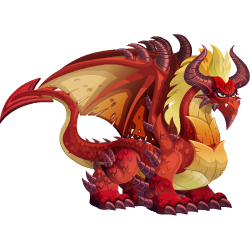 Dragón Demonio