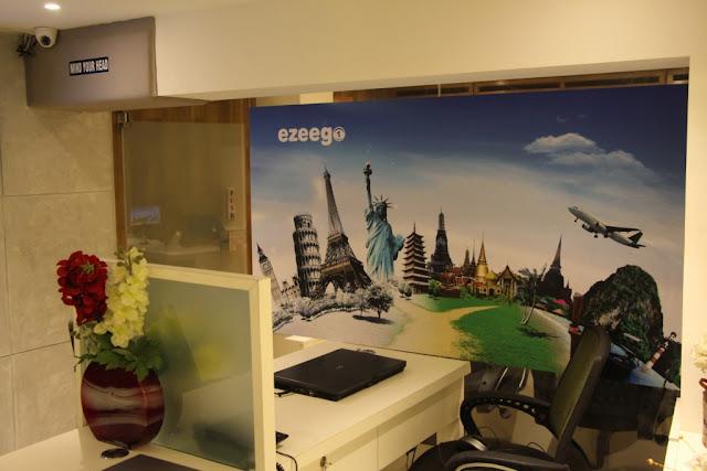 Ezeego1.com expands its presence in Mumbai