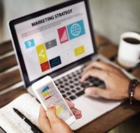 Pengertian Internet Marketing, Ciri, Jenis, Tools, Strategi, dan Manfaatnya