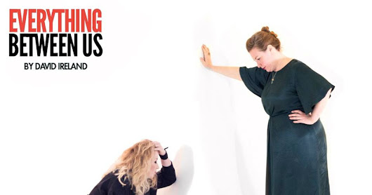 Sisters doing it to themselves: Everything Between Us @Finborough