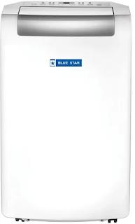 Blue Star 1 Ton Portable Air Conditioner