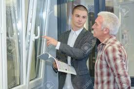 prodavac prozora