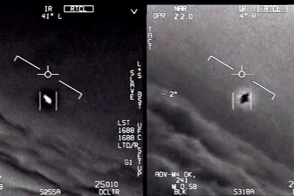 Japón prepara protocolo para reunirse con OVNI