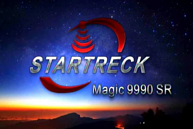STARTRECK MAGIC 9990 SR NEW SOFTWARE FOR IMIE CHANG