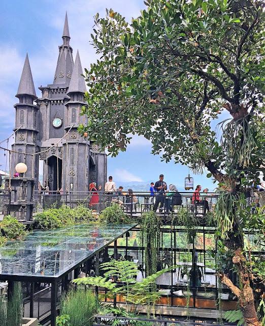 Tempat Selfie Di Bandung