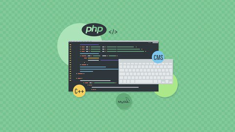 Beginner PHP and MySQL Tutorial [Free Online Course] - TechCracked