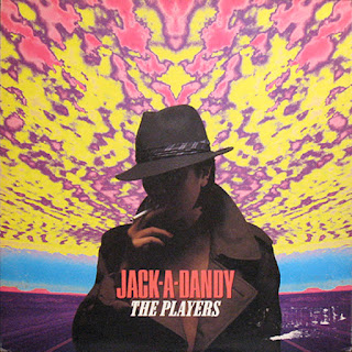 The Players - 1983 - Jack-A-Dandy